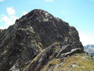 cresta del monte nero