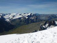 Dal Cadini al Tresero (traversata 13 cime)