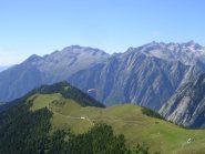 Alpe Scermendone