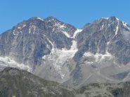 Zoom sui 4000 del Vallese
