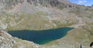 lago Lussert inferiore...