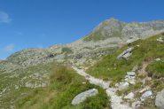 il monte Morion