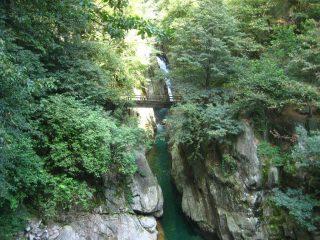 torrente Pogallo