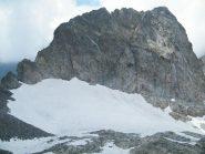 ghiacciaio clapier-parte alta