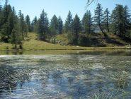 lago  dell'Orlgias