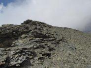Vetta della Punta Marmottere
