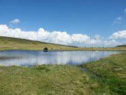 Lago di Rina
