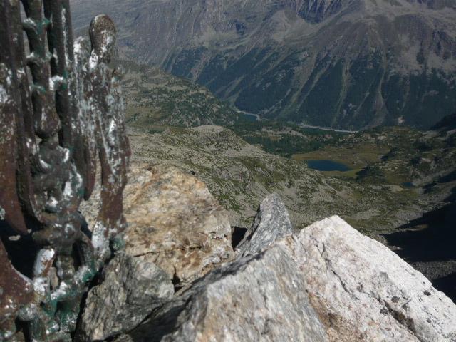 Barrouard (Monte) da Ceresole Reale 2011-08-20