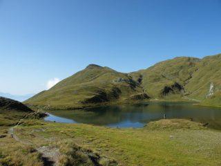 il lago di mezzo
