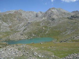 Lago Margheron