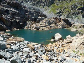 lago Bianco Inferiore