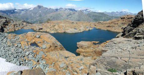 lago Bianco Superiore