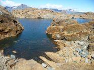 lago Bianco Superiore - dettaglio
