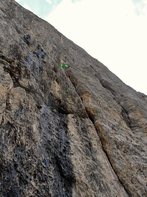 II Torre del Sella Messner 2011-08-27