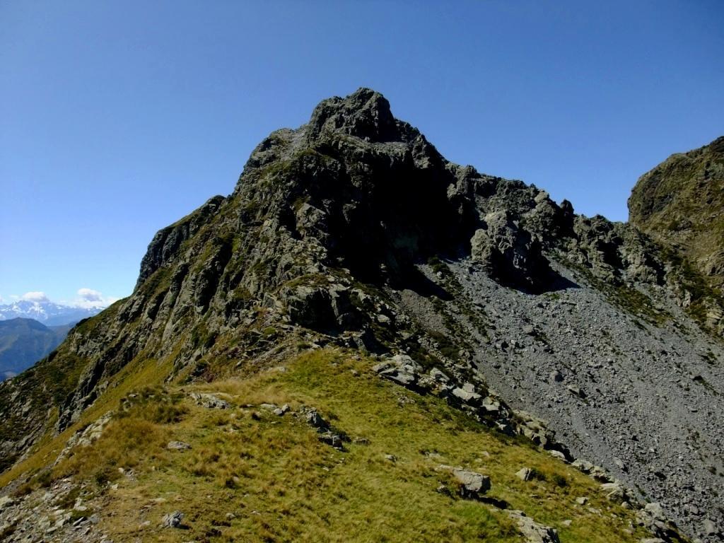 Limidario (Monte) e Gridone (Cima est) da Spoccia 2011-08-27