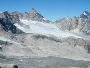 ghiacciaio tsanteleina