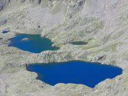 Lacs de Tenibres