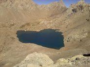 lago dei 9 colori