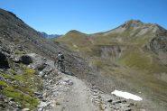 Il Mont Froid è laggiù che ci aspetta...
