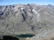 gruppo Ambin e Lago Savine