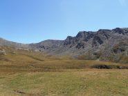 01 - Gran Queyron in fondo alla valle