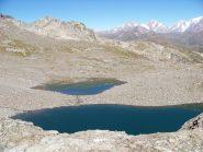 Altri laghi Tachuy