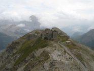 Panoramica sul Forte