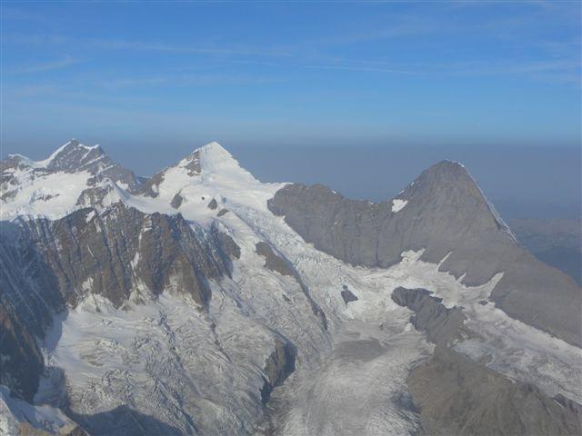 Eiger,Monch e   Jungfrau
