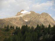 Petit Mont Blanc e Aiguilles de Trélatête