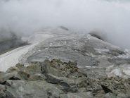Arrivo della nebbia