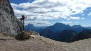 Passo d'Ombretta....