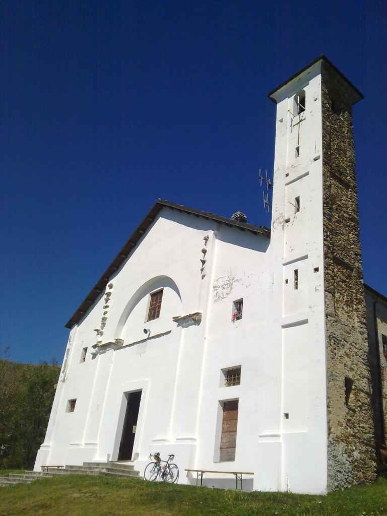 Santa Elisabetta (Santuario di) da Castellamonte 2011-09-09