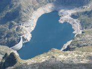 Lago del Chiotas