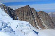 panorami osservati dalla cima : Dirrunhorn m. 4035 (11-9-2011)