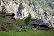 il rifugio pastore