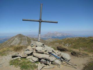 Pizzo di Sevo e Monte Vettore
