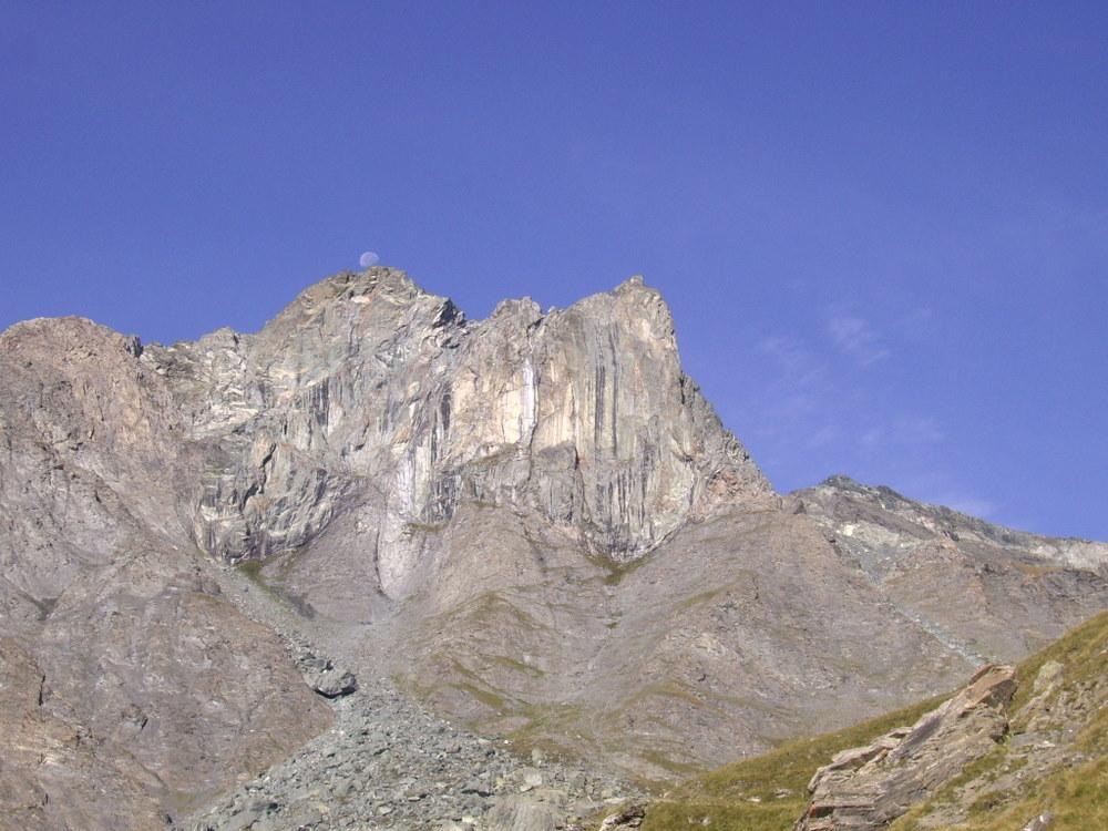 La Rocca Bianca
