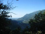 Bassa Valle (Pont Saint Martin)