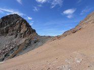 03 - arrivo al Col di Leynir