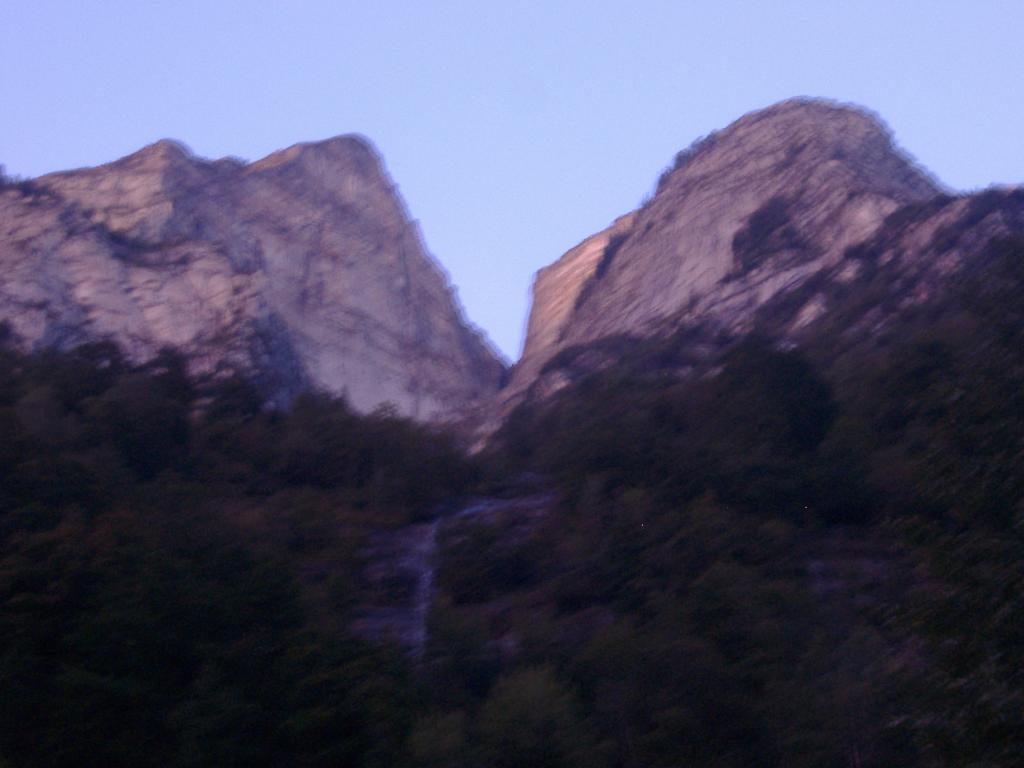 Ponciona d'Alasca e Fopia