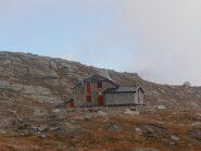 06 - il rifugio Vaccarone appena ristrutturato