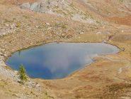 Lac de Rate