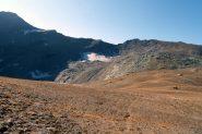 Veduta verso il Colle Balma.