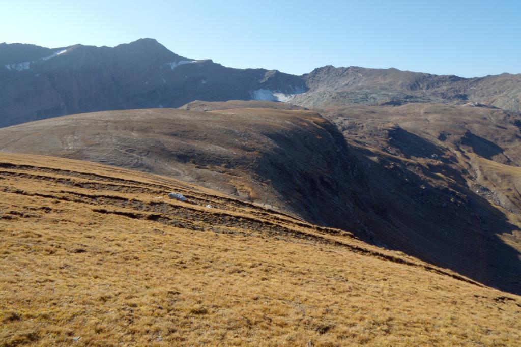 Rascias (Monte) da Dondena, anello per la Cima Dondena e Lago Miserin 2011-09-26