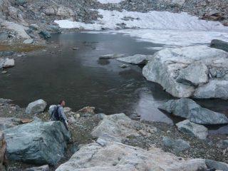 al lago sup d'arlens