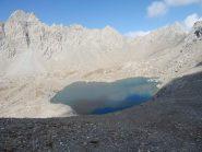 Il Lago dei nove colori nel suo splendore