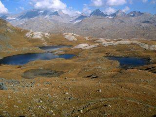 Laghi Trebecchi.