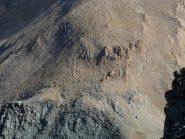 Colle Leynir dalla Punta Leynir Nord