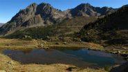 Lago del Colle di Sant'Anna