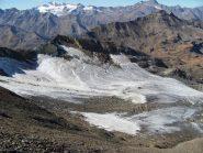 ghiacciaio Tessonet